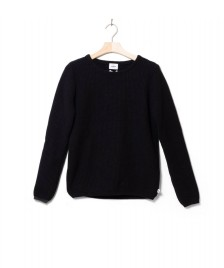 Klitmoller Collective Klitmoller W Knit Frida black