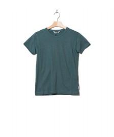 Wemoto Wemoto W T-Shirt Goldie green