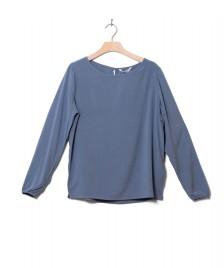 Wemoto Wemoto W Shirt Marla blue