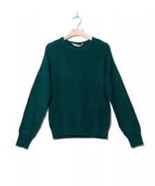 Wemoto Wemoto W Knit Missy green