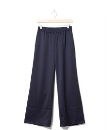 Wemoto Wemoto W Pants Nelli blue navy