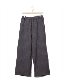 Wemoto Wemoto W Pants Nelli grey dark