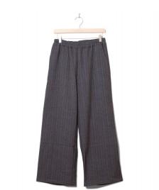 Wemoto Wemoto W Pants Nelli grey dark