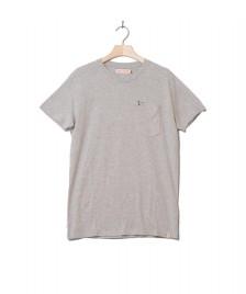 Revolution (RVLT) Revolution T-Shirt 1199 FIS grey melange