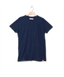 Revolution (RVLT) Revolution T-Shirt 1199 ICE blue navy melange
