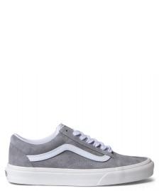 Vans Vans Shoes Old Skool grey drizzle/snow white