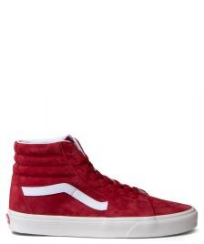 Vans Vans Shoes Sk8-Hi red chilli pepper/true white