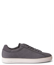Clae Clae Shoes Bradley grey dark shadow
