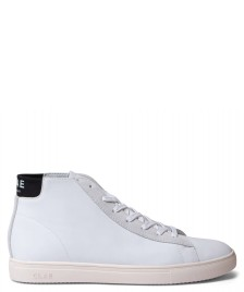 Clae Clae Shoes Bradley Mid white/black