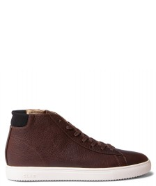 Clae Clae Shoes Bradley Mid brown cocoa
