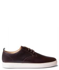 Clae Clae Shoes Ellington brown