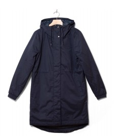 Selfhood Selfhood W Winterjacket 77159 blue navy