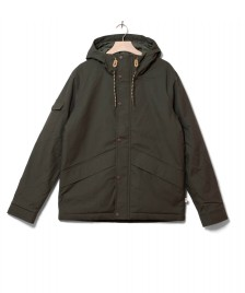 Revolution (RVLT) Revolution Winterjacket 7688 green army