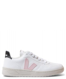 Veja Veja W Shoes V-10 Vegan (C.W.L) white petale black