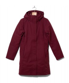 Patagonia Patagonia W Winterjacket Tres 3-in-1 Parka red chicory
