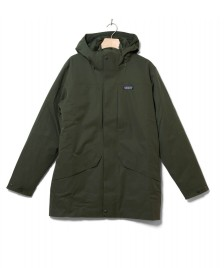 Patagonia Patagonia Winterjacket Tres 3-in-1 Parka green kelp forest