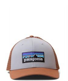 Patagonia Patagonia Cap P-6 Logo brown grey drifter