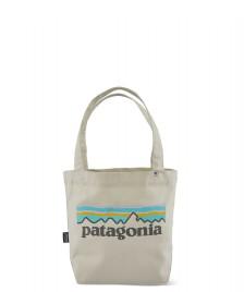 Patagonia Patagonia Bag Mini Tote beige bleached stone