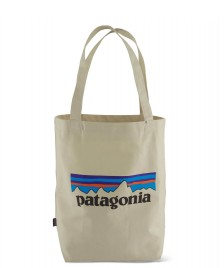 Patagonia Patagonia Bag Market Tote beige bleached stone