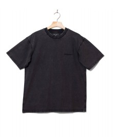 Carhartt WIP Carhartt WIP T-Shirt Ashland Script black