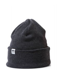 Wood Wood Wood Wood Beanie Gerald Tall grey dark