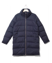 Selfhood Selfhood W Winterjacket 77171 Puffer blue navy