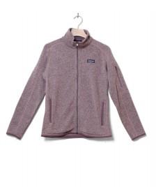 Patagonia Patagonia W Jacket Better Sweater purple hazy