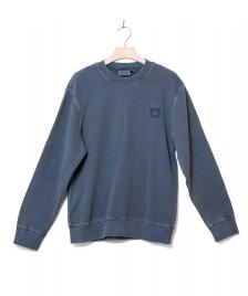 Carhartt WIP Carhartt Sweater Sedona blue admiral