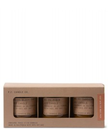 P.F. Candle P.F. Candle Mini Gift Set Host With The Most