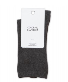 Colorful Standard Colorful Standard Socks grey lava