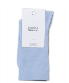 Colorful Standard Colorful Standard Socks blue polar