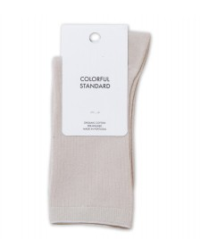 Colorful Standard Colorful Standard Socks grey limestone