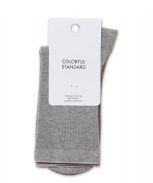 Colorful Standard Colorful Standard Socks grey heather