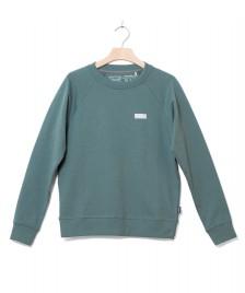 Patagonia Patagonia W Sweater Pastel-6 Label green regen