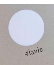 Lavie Lavie Baumwoll Spannbettlaken Lakan weiss