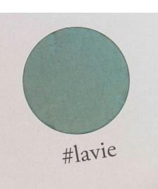 Lavie Lavie Baumwoll Spannbettlaken Lakan fichtengrün