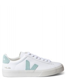 Veja Veja W Shoes Campo Chromefree white extra matcha