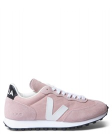 Veja Veja W Shoes Rio-Branco Ripstop pink babe white