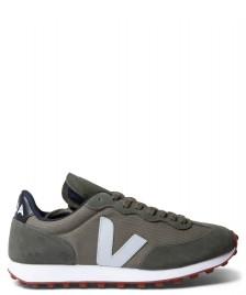 Veja Veja Shoes Rio-Branco Ripstop green kaki pearl