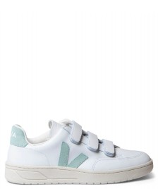 Veja Veja W Shoes V-Lock Leather white extra matcha
