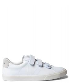 Veja Veja W Shoes 3-Lock Leather white extra