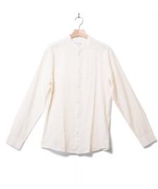 Minimum Minimum Shirt Anholt white broken