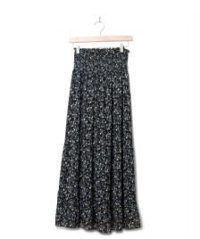 MbyM MbyM W Skirt Alexio black multi kimana print