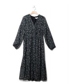 MbyM MbyM W Dress Aurelia black multi kimana print
