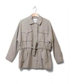MbyM MbyM W Jacket Maura beige laurel oak