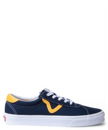 Vans Vans Shoes Sport blue/black/paloma/white