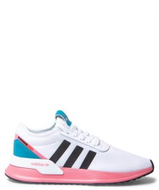 adidas Originals Adidas W Shoes U_Path X white/core black/hazy rose