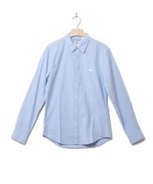 Levis Levis Shirt Battery Hm Slim blue allure