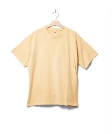 Levis Levis T-Shirt Vintage yellow golden