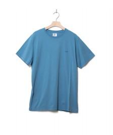 Klitmoller Collective Klitmoller T-Shirt Felix blue heaven